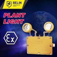 LED symbol emergency light