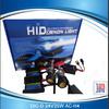 HID xenon kit xenon hid kit h4 35w /55w 4300k factory wholesale
