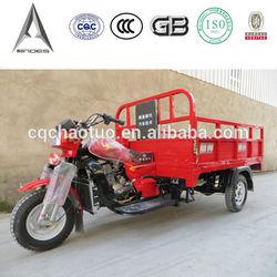 150cc 175cc 200cc Cargo Three Wheel Tricycles