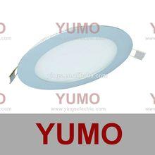 PL-RP1818-10W YUMO 180*15mm SMD2835 Cool White mini solar panel for led ligh, led panel light
