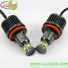 2014 NEWEST!! E92 H8 60W Cree Angel Eyes Led Marker For BMW headlight