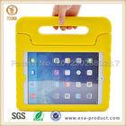 Kiddie Series Shock Proof Handle Plastic Case Tablet PC For iPad Air
