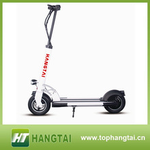 2014 new arrival electric scooter/two wheels electric scooter from China's factory