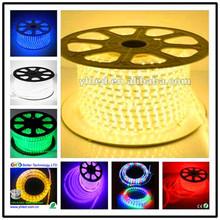 white warm&white multicolor 110v&220v smd5050 factory ce rohs cuttable led light 5050 & 5630 led lights led top LED line