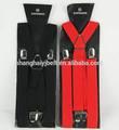 De moda del motorista / snowboard pantalones de las ligas del mens tirantes tirantes YJ-S0001