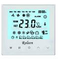 rl301 pantalla lcd táctil fcu digital controlador de sala