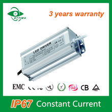 waterproof led power supply 150w high quality dc power supply constant current 5A led driver shenzhen