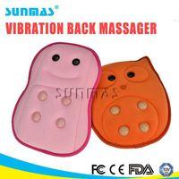 2014 best electric battery operated shiatsu back massager