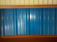flat rubber roof fence sheet profile/laminate roof/roof sheets price per sheet