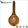 2015 hot sale ul ce saa wood pendant light emerald price per carat