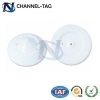 world best selling products eas 8.2mhz RF retail security clothing cone hard tag for security alarm system
