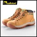 Borracha botas de protecção m-8178