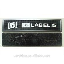 PVC used rubber mats for sale,Custom PVC bar mat, Custom rubber bar mat