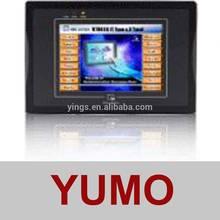 "MT6056i HMI (hmi touch screen)5.6"" TFT LCD human machine interface"