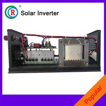Intelligent power inverter 1000w 12v 220v solar inverter for solar power system