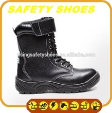 Caliente venta de cuero completo ligero botas militares ejercito Altama