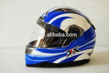 DOT/ECE full face helmets high quality helmet/AS1698 HELEMT JX-FF002
