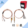 Thermocouple kitchen gas equipment gas cooker thermocouple