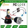 Factory price led headlights 4x4 hi/lo beam h4 h13 9004 9007 12v 24v led auto headlight