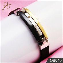 Promotional Gift Bracelet Stylus Touch Pen