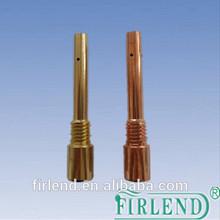 Panasonic type 500A welding torch tip holder