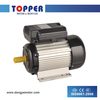 two value capacitors YL 3HP series singLE phase electric motor