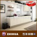 placa de partícula melamined ou madeira armário de cozinha