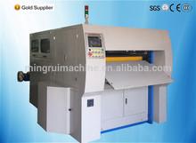 MR-930 automatic creasing plattern die cutting machine