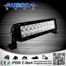 10'' 60w dual row light bar 4x4 led driving light bars