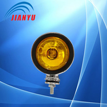 depo auto lamp, auto head lamp, auto led tail lamp for toyota fortuner JY071