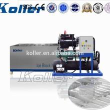 2000kg per day production--hot sale ice block machine