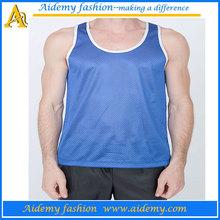 OEM service cusotm size logo tank tops men plus size