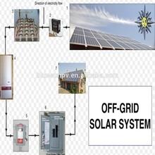 2014 Bluesun Top quality best price 300W solar panel power output