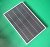 Mono 17W 18V Solar Panels For 12V Battery