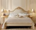 luxo estilo europeu de mobília do hotel quarto conjunto de cinco estrelas