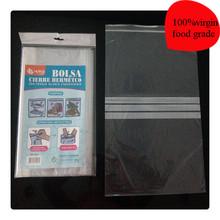 100% NEW polyethylene custom poly bag/seal king plastic bags/wholesale 10g scooby snax potpourri zipper bags