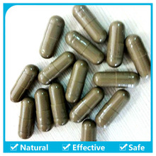 Health and Beauty Products Gelatin Capsules Aloe Vera Herbal