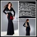 çarşafımın moda arkası açık gece elbisesi arapça uzun kollu gece elbisesi