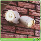 PIR Motion Sensor Solar Security Light