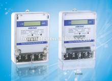 solar measure meter/bi-direction measure kWh meter/two-ways measure energy meter