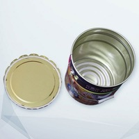 Great Quality 20l painted tin barrels