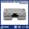 Aluminum Alloy Material Concrete Floor Expansion Joints