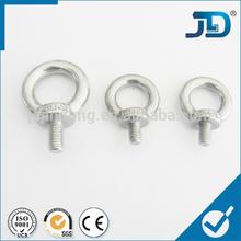 Low price!Sell best stainless steel lag eye screw