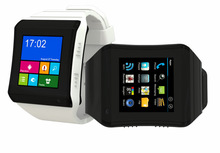 Hot selling Golet android 4.4 watch mobile phone,cheap price of smart watch phone,ec720 wifi smart watch mobile phone