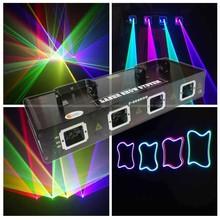 night club lighting /mini laser light show projector /mini laser show