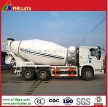 8 cubic meters concrete mixer truck mixer specifications 8 cubic meters