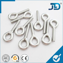 Best price/Good quality stainless steel lag eye screw