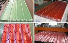 Prepainted Galvanized Steel roofing sheet