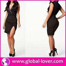 Hot sale elegantly lady dresses tailors