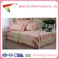 en gros la mode ensemble de sofa moderne canapé lit en fer forgé